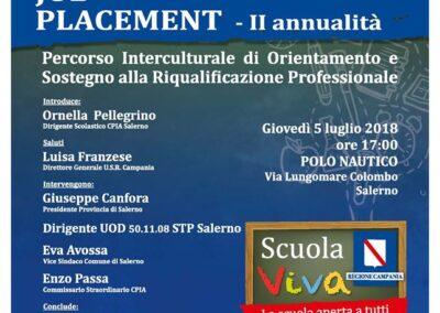 Scuola Viva II annualità – a.s. 2017/2018