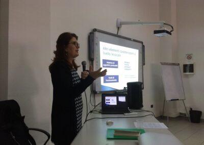 Corso aggiornamento: Insegnare Italiano ad adulti immigrati – 18/19