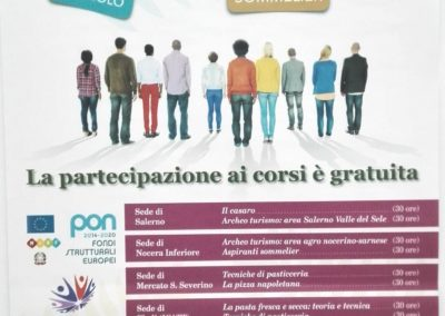 Progetti PON – 2017/2018