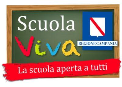 Scuola Viva IV Annualità – 19/20